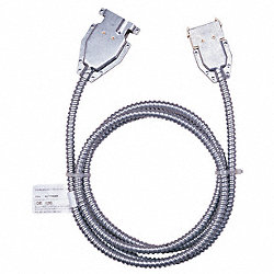 Fixture Cable, Quick-FlexQE, 120V, 9FT