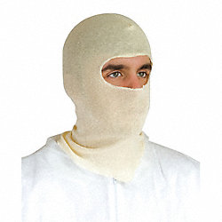 Disposable Hood, Natural, Universal