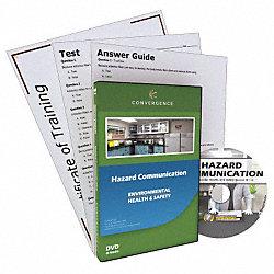 Hazard Communication, DVD