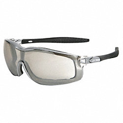 Safety Glasses, Indoor/Outdoor, Antifog