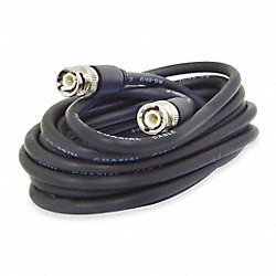 Cable, 6Ft, Video BNC