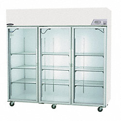 Refrigerator, Reach In, 80 CF, 120V, 60 Hz