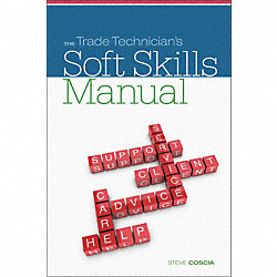 Textbook, Soft Skills, Trade Technicians
