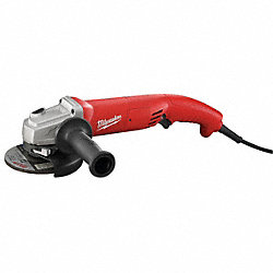 Right Angle Grinder, 5 In, Trigger Grip