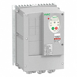 Variable Frequency Drive, 400-480VAC, 1HP
