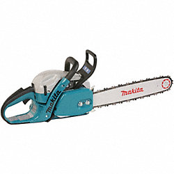 Chain Saw, Gas, 18 In. Bar, 50CC