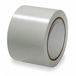 Aisle Marking Tape, Roll, 3In W, 108 ft. L