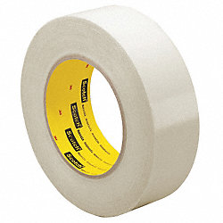 Squeak Reduction Tape, Clear, 12In x 36Yd
