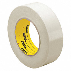 UHMW Film Tape, Clear, 3In x 36Yd