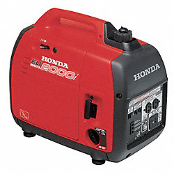 Portable Inverter Generator, 1600W Rated