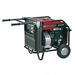 Portable Inverter Generator, 4500W Rated