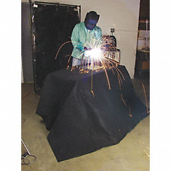 Weld Blanket, 6x6 Ft
