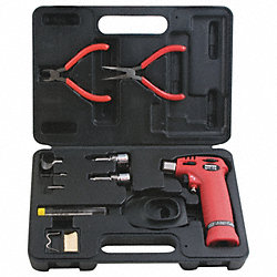 Hand Torch Kit, Butane