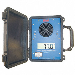 Portable IR Calibrator, 40 to 158 Degrees