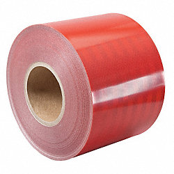 Marking Tape, Roll, 2In W, 150 ft. L