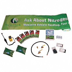 Mobile Nitrogen Accessory Package