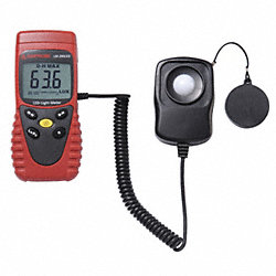 LM-200LED, LED LIGHT METER