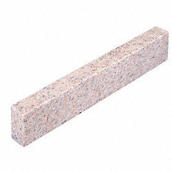 Granite Straight Edge, Pink, , A, 3x10x60