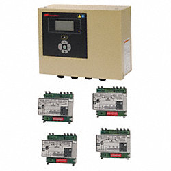 Air Compressor Controller, Programable