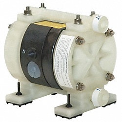 Pump, Diaphragm, 1/4 In
