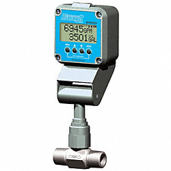 Advanced Flow Monitor, Remote Mount