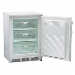 Freezer, Undercounter, 4 Cu. Ft.