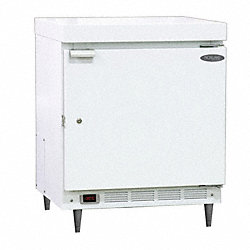 Freezer, Low Temp Undercounter