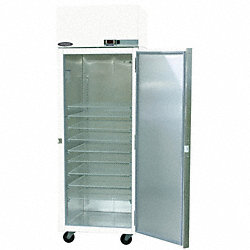 Freezer, Enzyme, 24 CF, 120V 60Hz