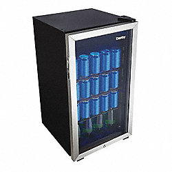 Beverage Center, 3.3 Cu. Ft.