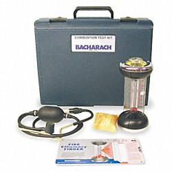 Gas Analyzer Kit