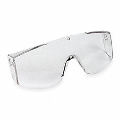 Replacement Lens, Antifog, Clear