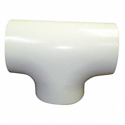 Insulated Fitting Cover, Tee, 5-5/8In Max