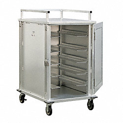 Room Service Cart, Adjustable Runners