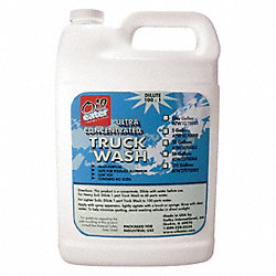 Truck Wash, Clear, 1 Gal.