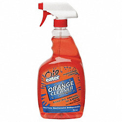 Cleaner Degreaser, Size 32 oz.