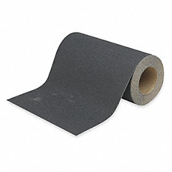 Antislip Tape, Black, 12 In x 60 ft.