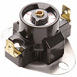 Adjustable Fan Switch, 90-130