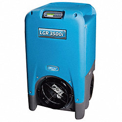 Dehumidifier, Low-Grain, 115 V