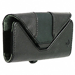 Leather Holster Medium Horizontal