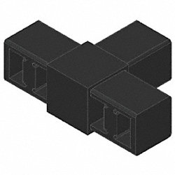 Tee Connector, 3-Way, Series 13