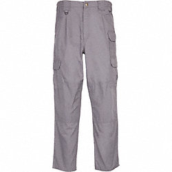 Men's Tactical Pant, Gray, 32 to 33