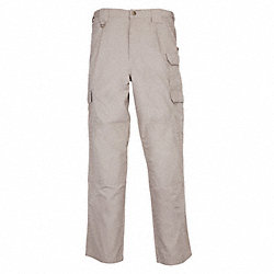 Men's Tactical Pant, Khaki, 34 to 35