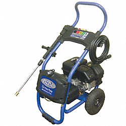 Pressure Washer, Oil Free, 2700 PSI
