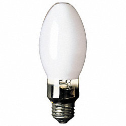 Quartz Metal Halide Lamp, BD17, 175W