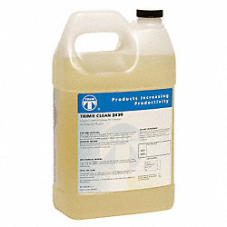 General Purpose Cleaners, Yellow, Jug