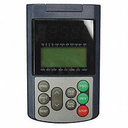 AC Drive Keypad, All FRENIC Multi Series