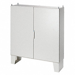 Enclosure, Floor Mount, NEMA 12