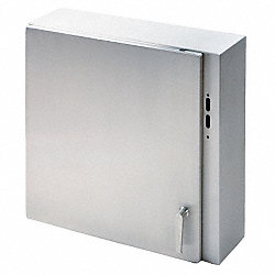 Enclosure, Wallmount Disconnect, NEMA 4X