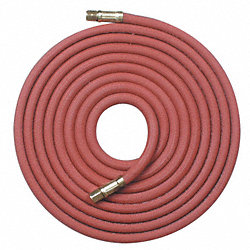 Acetylene Gas Air Hose, 12 1/2 Ft