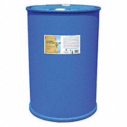 Liquid Laundry Dtrgnt, 55 gal., Odorless